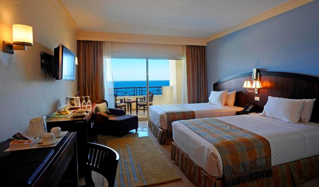 Stella Di Mare Beach Hotel (7)