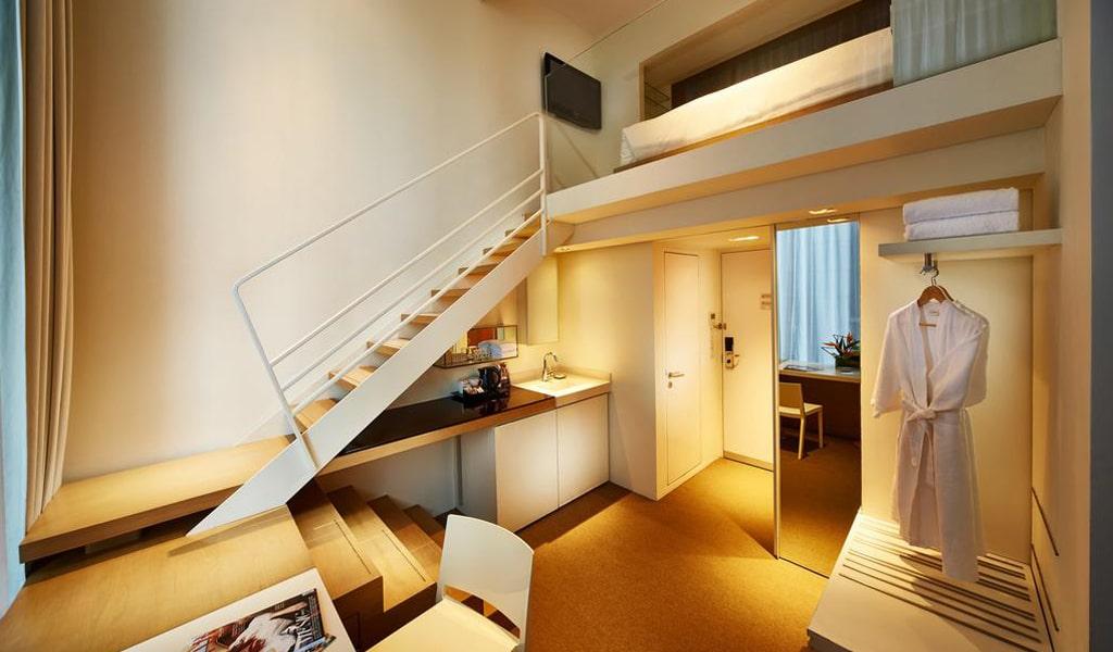 Studio M Hotel (11)