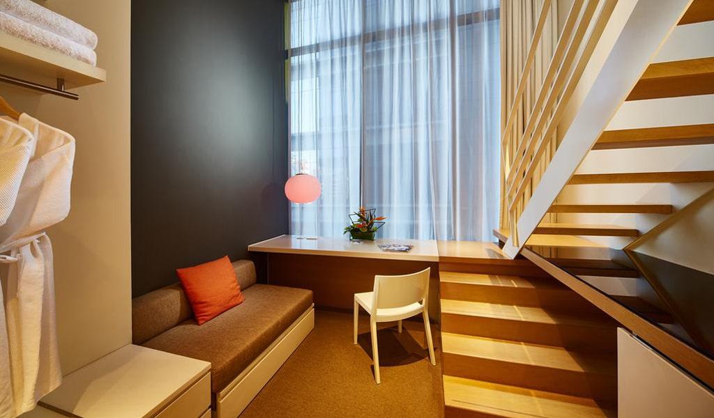 Studio M Hotel (12)