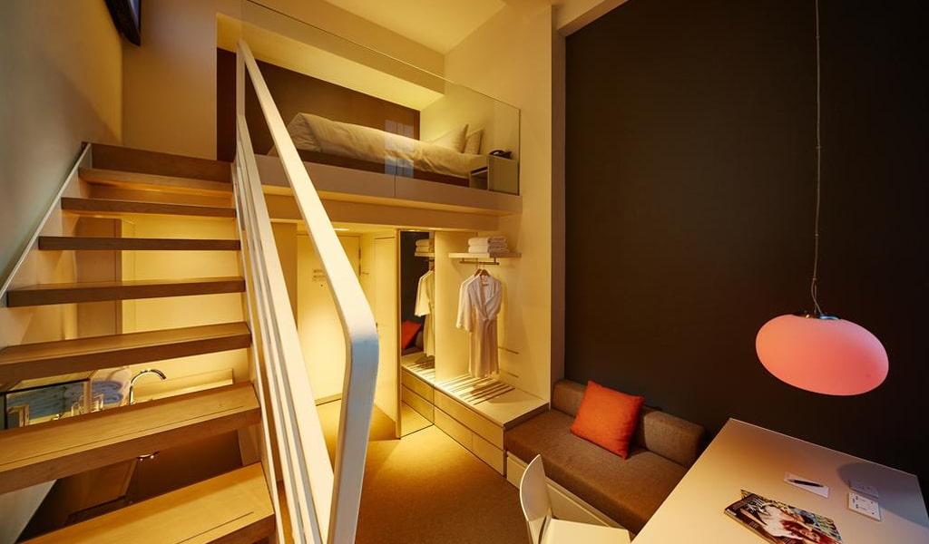 Studio M Hotel (14)