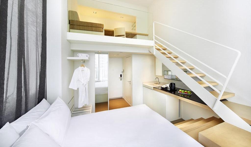 Studio M Hotel (16)