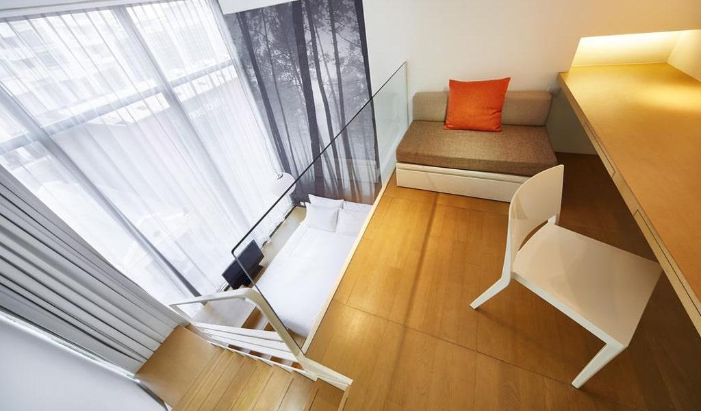Studio M Hotel (17)