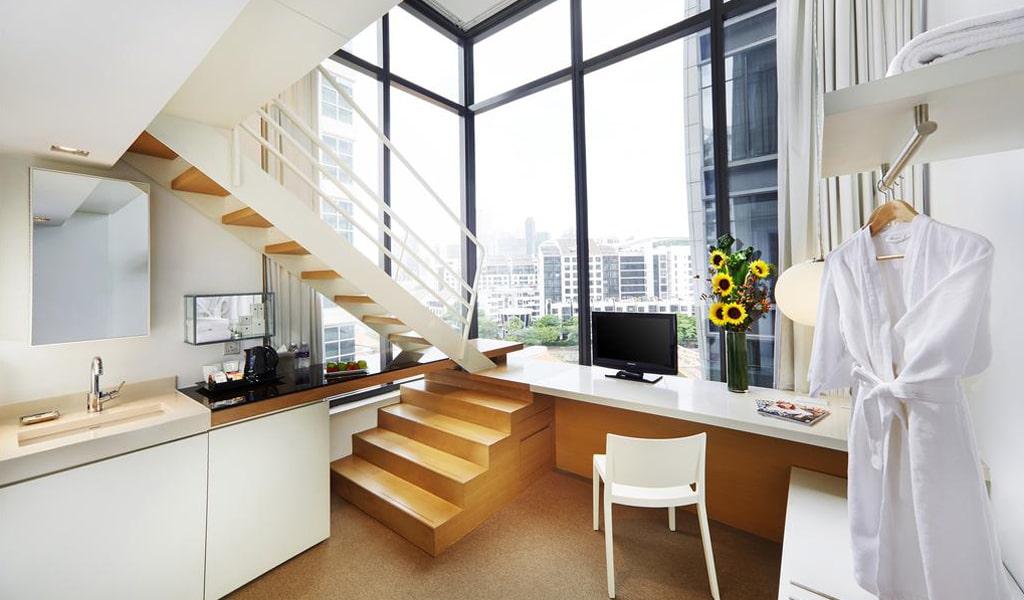 Studio M Hotel (8)