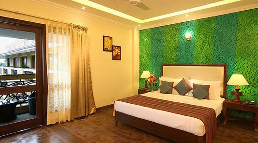 Suite Bed Room - 01