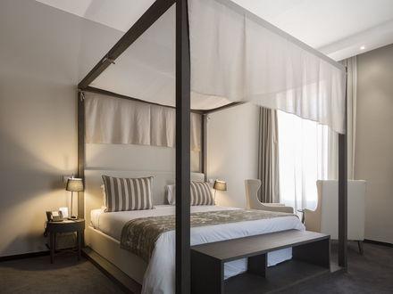 Suite Castelo3