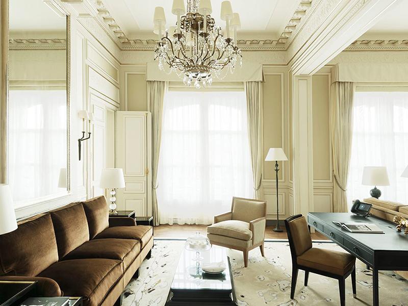 Suite Coco Chanel2