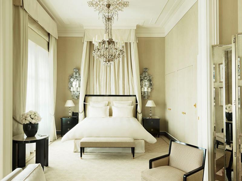 Suite Coco Chanel3