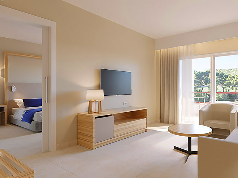 Suite Estival (3)