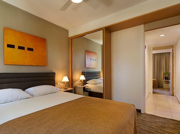Suite Isrotel Ramon Inn-2