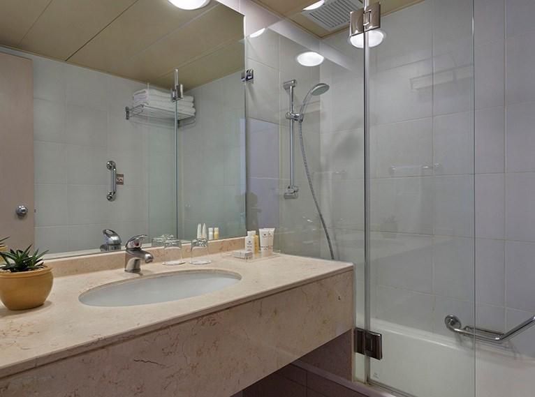 Suite Isrotel Ramon Inn-3