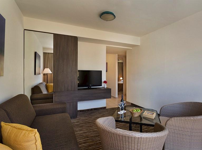 Suite Isrotel Ramon Inn-4