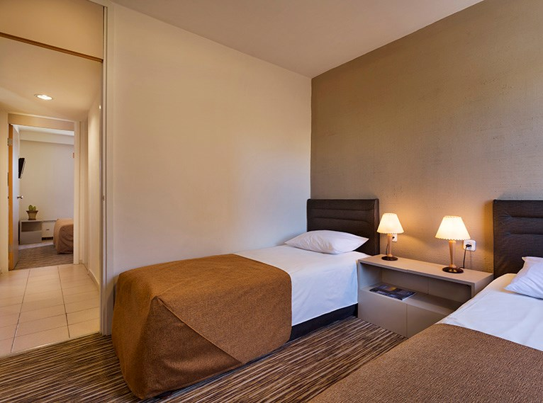 Suite Isrotel Ramon Inn-5