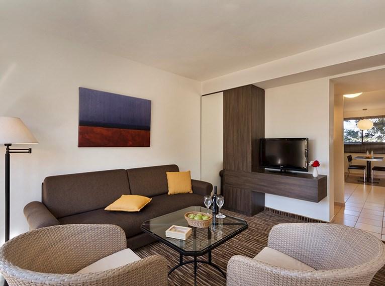 Suite Isrotel Ramon Inn-6