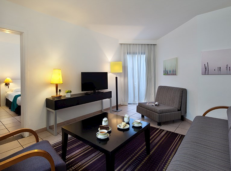 Suite Isrotel Riviera Club