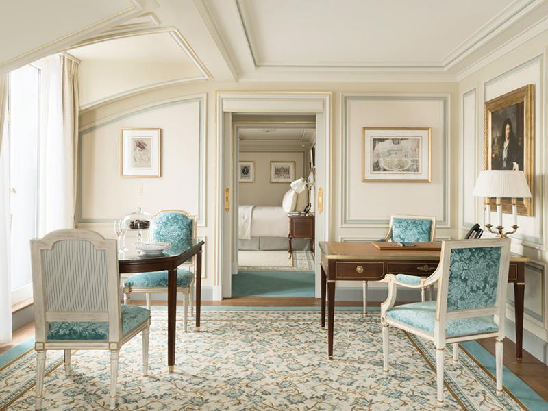 Suite Mansart2