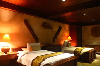 Suite Room Top Hill