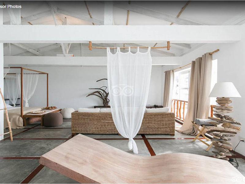 Suite Sea View2