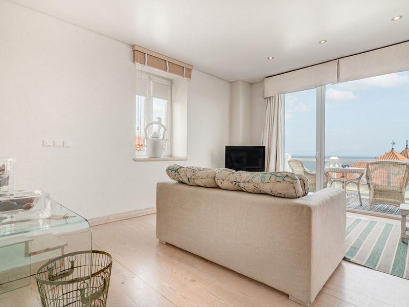 Suite Sea View6