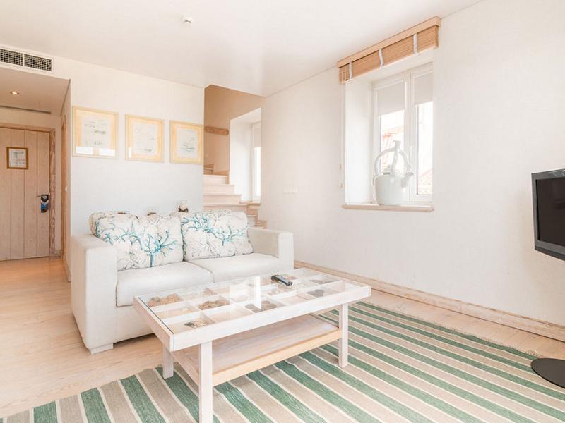 Suite Sea View7