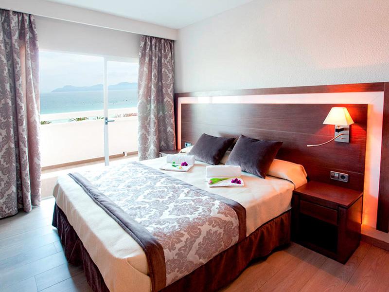Suite Sea Views