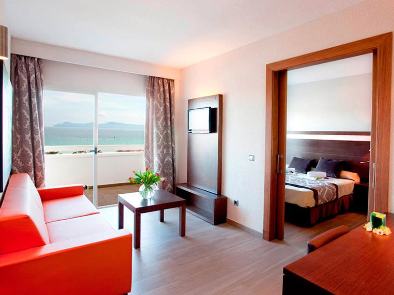 Suite Sea Views2