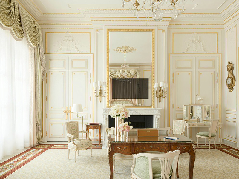 Suite Vendôme2