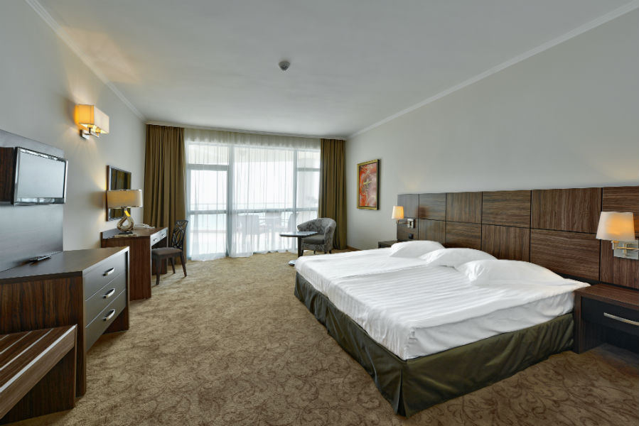 Suite standard_bedroom_3