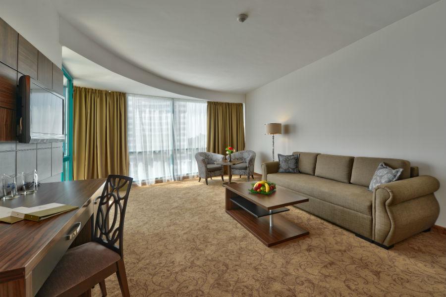 Suite standard_living room_5
