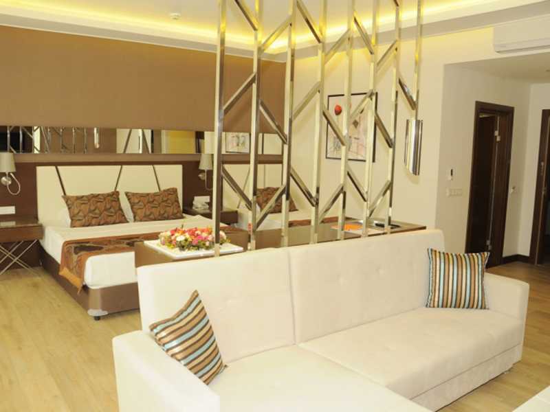 Suite without Balcony2