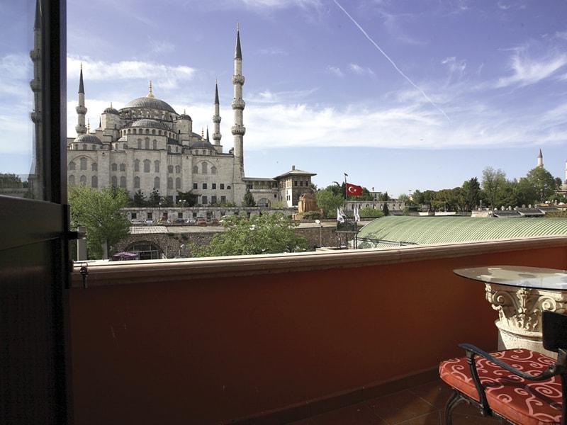 Sultanahmet Palace (17)