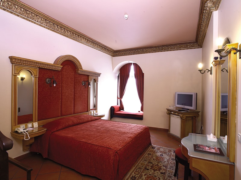 Sultanahmet Palace (44)