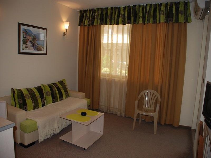 Sunny Beach Bulgaria 1-Bedroom Apartment Avalon Complex_1052_5
