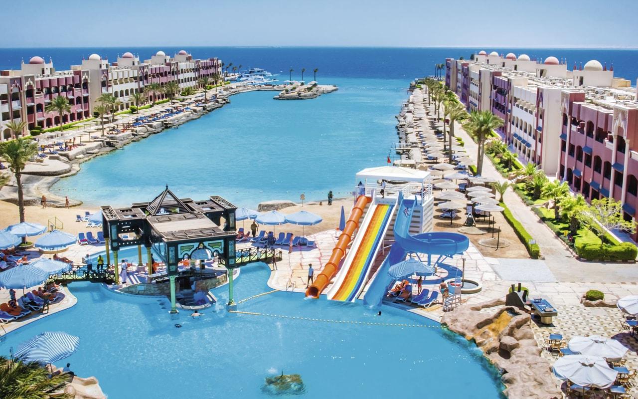 Sunny Days Resort Spa & Aqua Park ( ex. El Palacio & Palma de Mirette) (1)