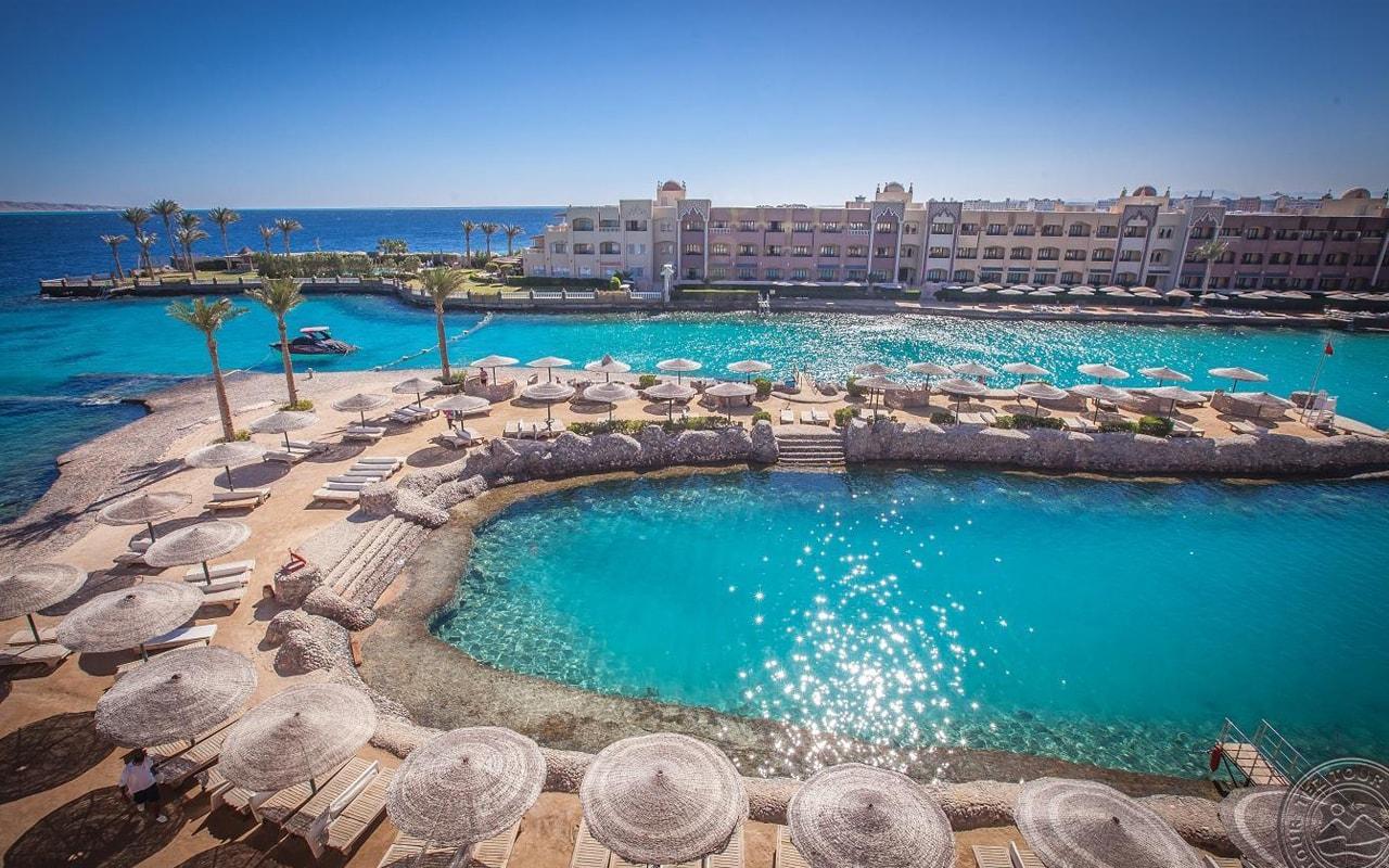 Sunny Days Resort Spa & Aqua Park ( ex. El Palacio & Palma de Mirette) (2)