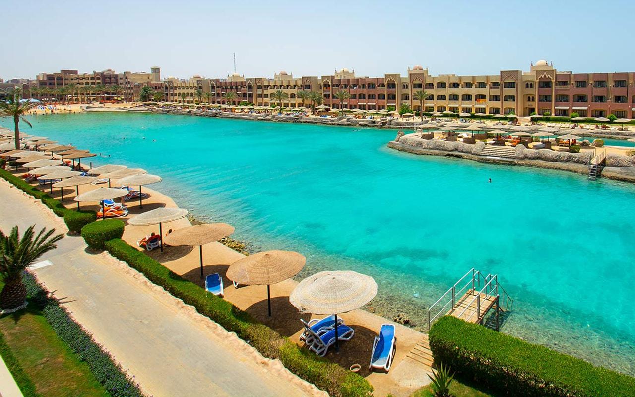 Sunny Days Resort Spa & Aqua Park ( ex. El Palacio & Palma de Mirette) (3)