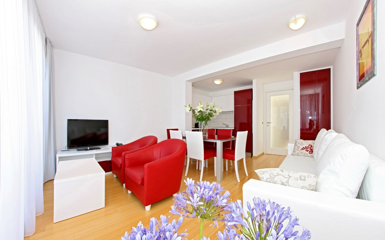 Sunny Side Apartments Petrcane (28)