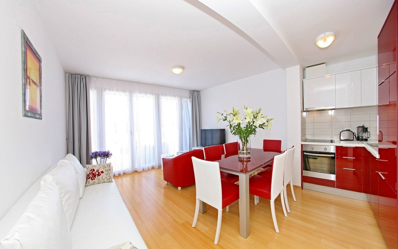 Sunny Side Apartments Petrcane (47)