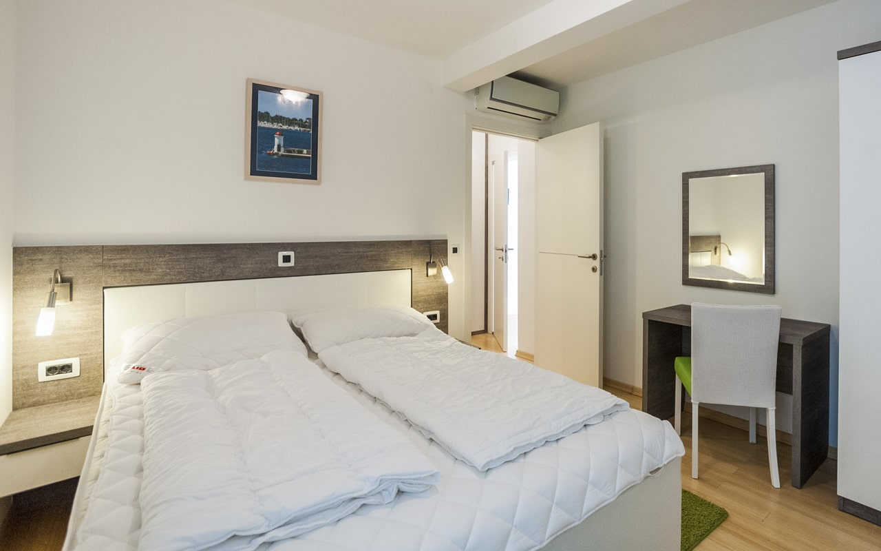 Sunny Side Apartments Petrcane (6)