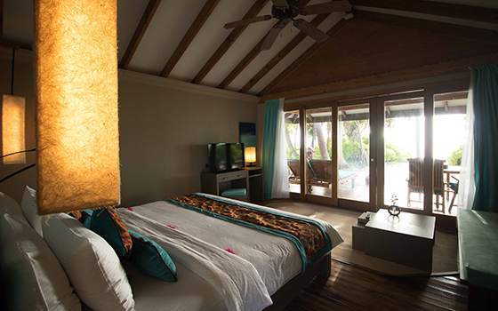 Sunrise Beach Villa5