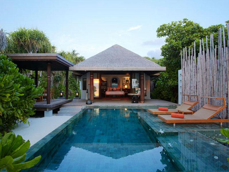 Sunset Beach Pool Villa3