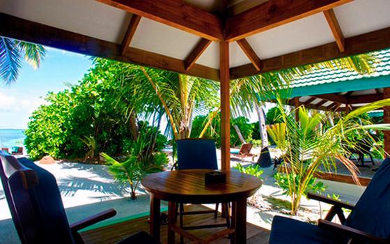 Sunset Beach Villa-4