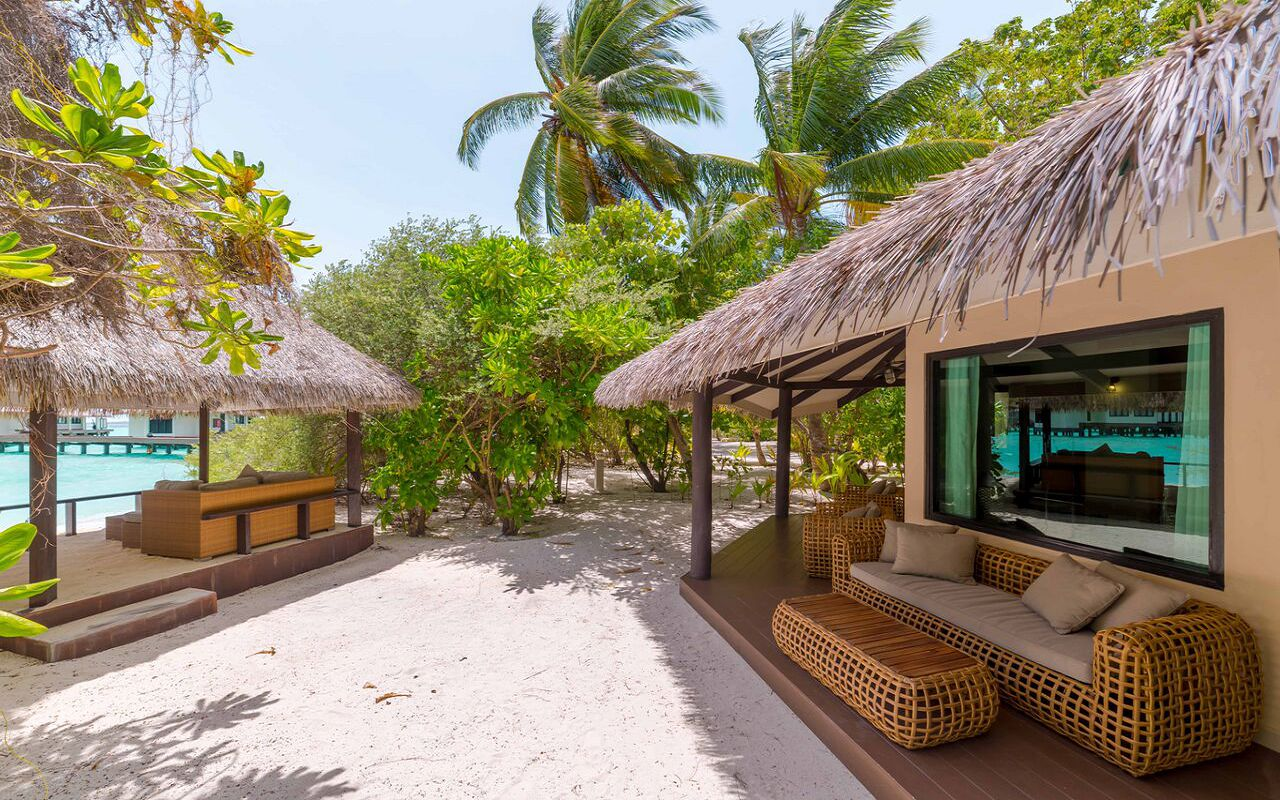 Sunset Prestige Pavilion Beach Villa (6)