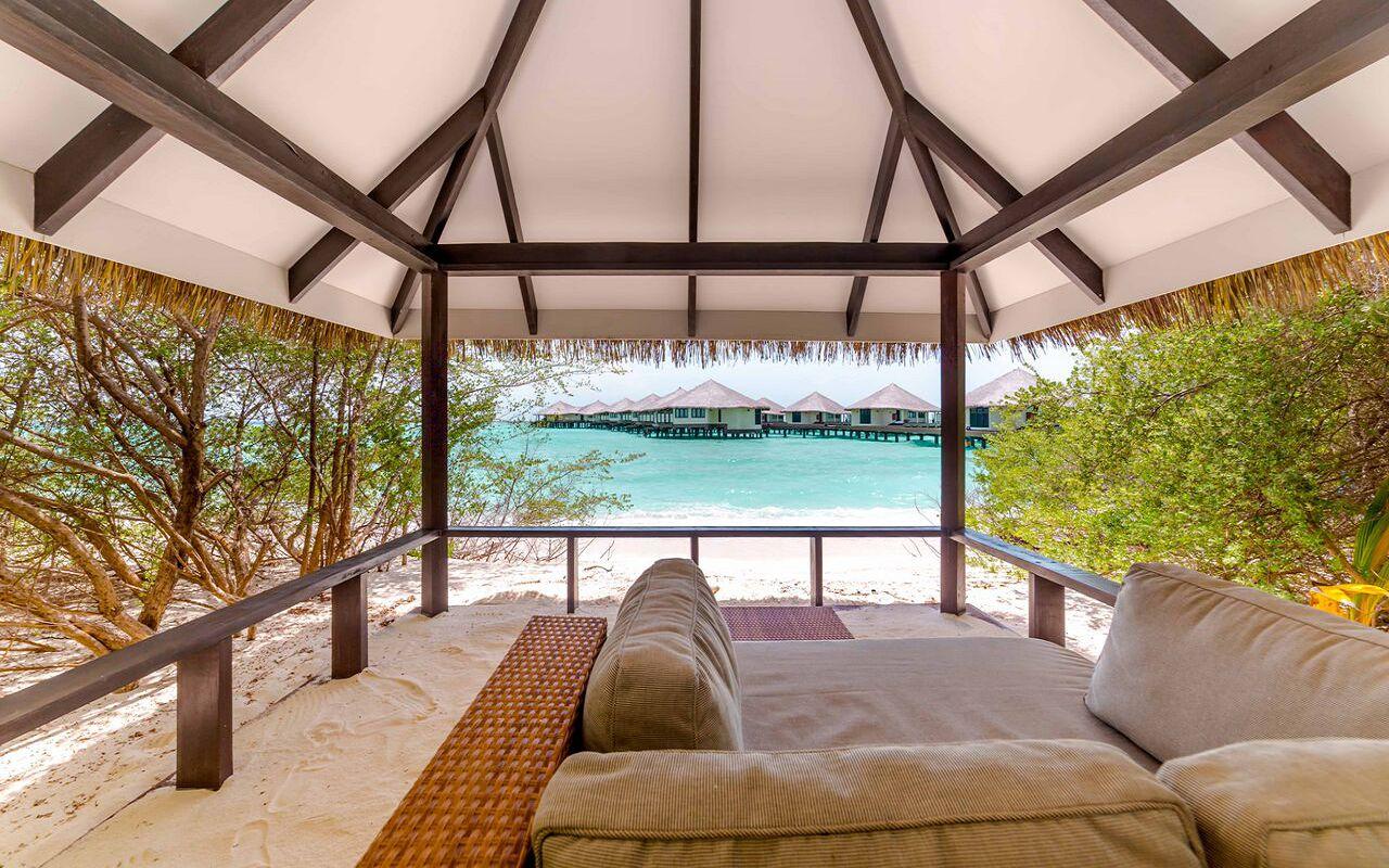 Sunset Prestige Pavilion Beach Villa (7)