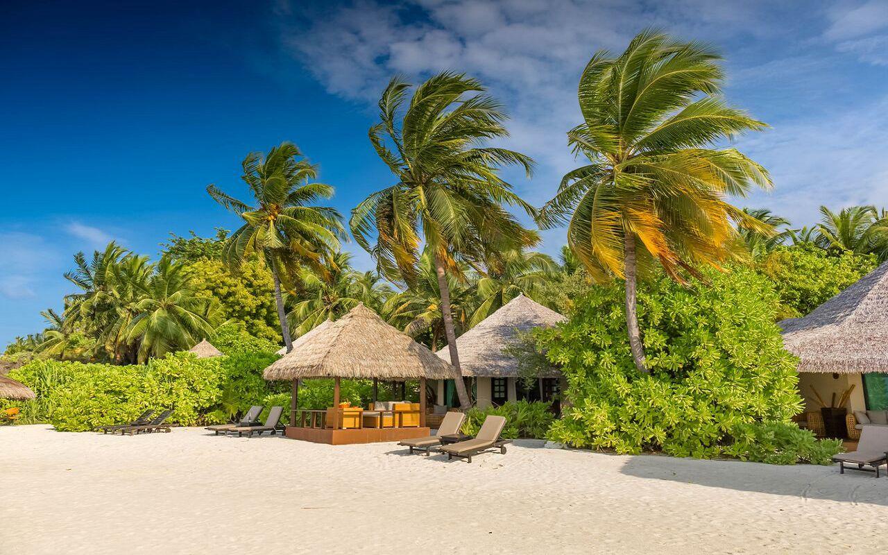Sunset Prestige Pavilion Beach Villa (8)