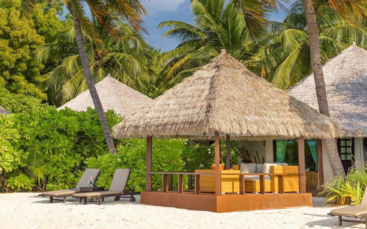 Sunset Prestige Pavilion Beach Villa (9)
