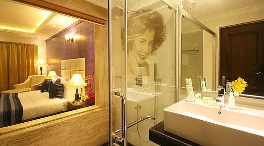 Super Deluxe Room, Toilet - 02