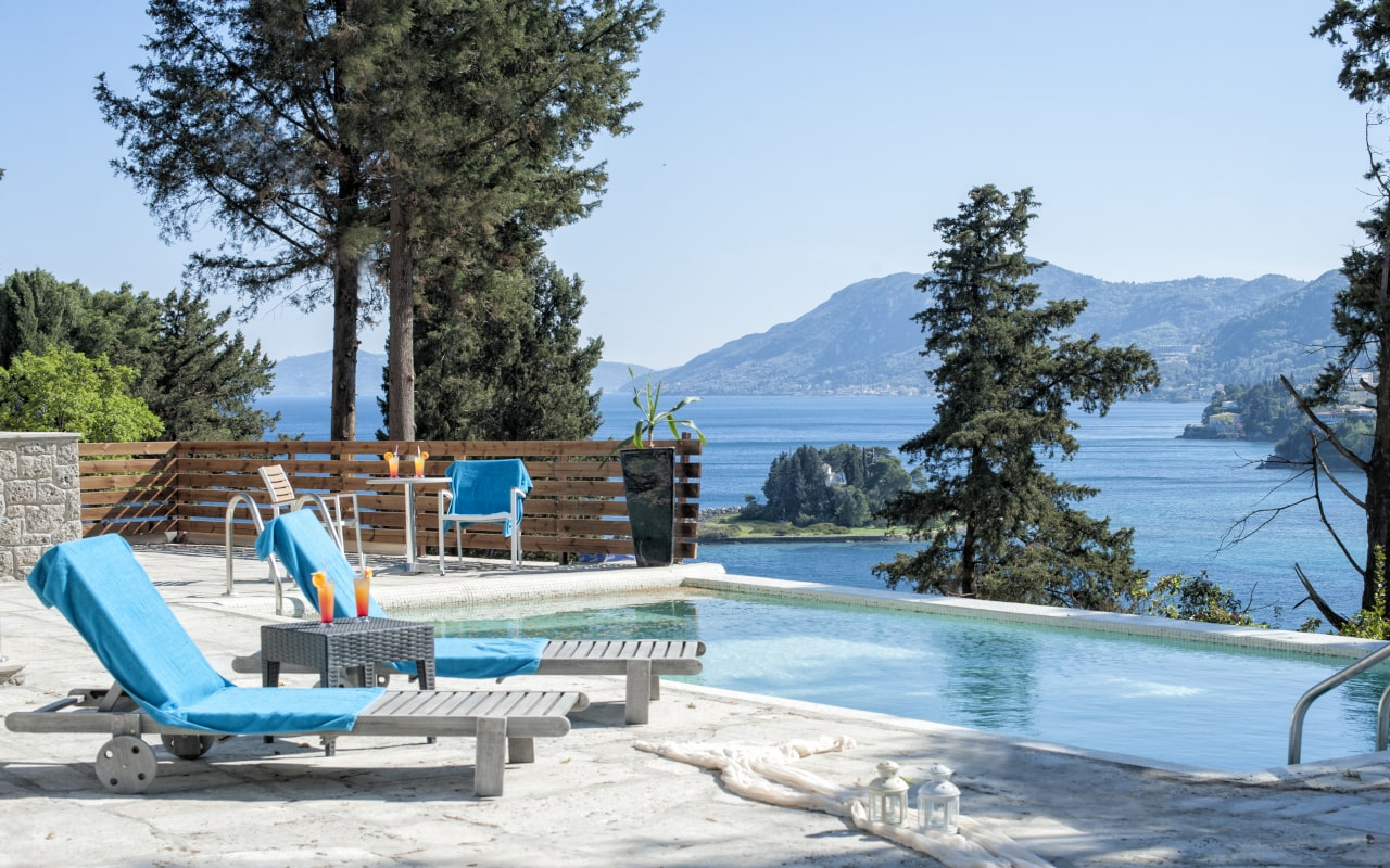 Superior Bungalow Sea View with Sharing Pool 2 -min