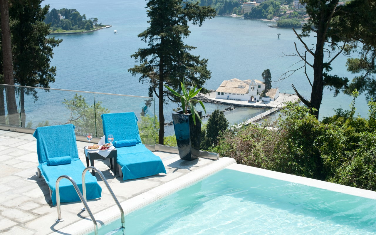 Superior Bungalow Sea View with Sharing Pool 4-min
