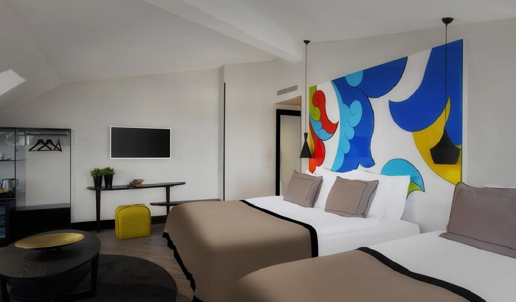 Superior Double Room 1-min
