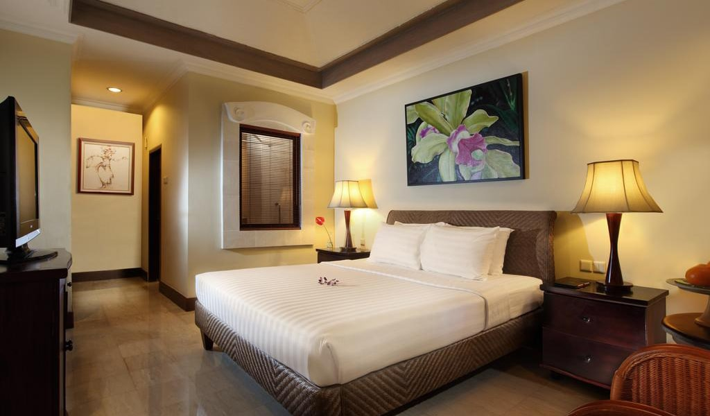 Superior Double or Twin Room 6-min